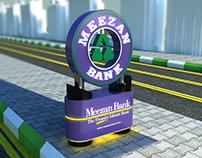 Meezan Bank Pylon