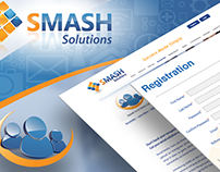 SMASH Solutions, UX & more