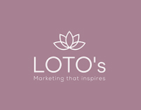LOTO's Logo design