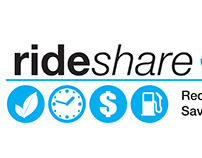 Glidewell EHS Rideshare Graphic