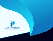 Laser Dental Clinic | LOGO
