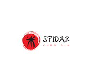 Spidar Bar - Kumo Den