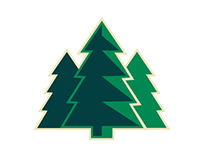 American Forests School Ad Campaign