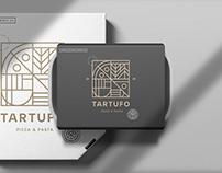TARTUFO / Branding