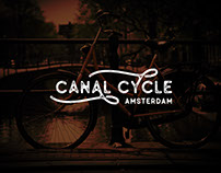 Canal Cycles