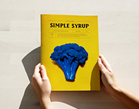 Simple Syrup 02: The Identity Issue