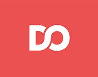 Daniele Oliveri // Logo Design