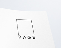 Page Coworking Logo