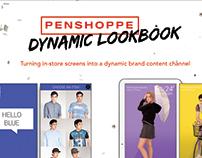 Penshoppe Dynamic Lookbook