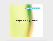 Genesis - Anything Now [FICTIONAL ALBUM]