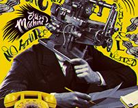 Machine@work