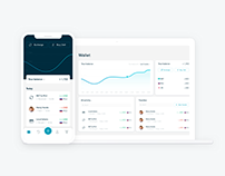 Joule Financial Platform