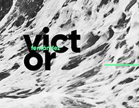 Victor Fernandez - Windsurf website