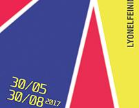 LF Exhibition poster | Berlin