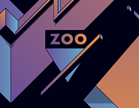 ZOO Music Club - Event Flyer
