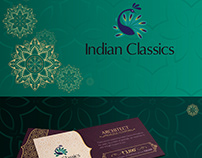 Indian Classics Coupon