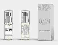 Ozam Paris Cosmetics