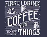 Coffee Poster Design