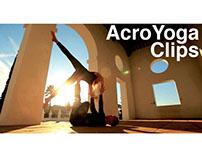 AcroYoga & Yoga Videos