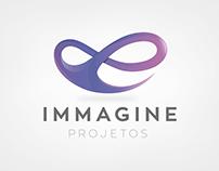 Immagine Projetos - Identidade Visual