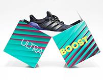 adidas - Ultra Boost