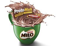 Milo ProtoMalt