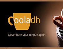 Cooladh : Cooling mug
