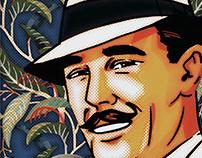 Publicidad Tequila Don Julio.