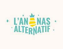 L'Ananas Alternatif.