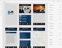 JK Law Mobile