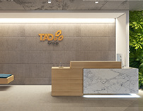 TAD Group office
