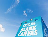 ASOS — Blank Canvas