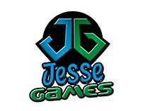 Logotipo: Jesse Games