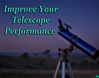 Best Ways You can Improve Your Telescope Performance