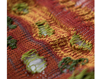 Machine Knitting I