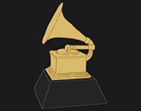 RS Grammy Predictions Animation
