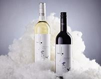 Young Wine Label Design - Trillo
