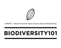 Biodiversity101, the MOOC