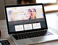 Masthead Website