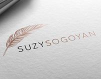 Logo SUZY SOGOYAN