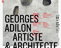 Adilon, artiste & architecte