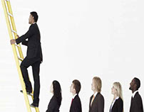 How to Grow Your Way Up the Performance Ladder