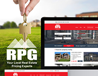 RPG - Local Real Estate Pricing Experts