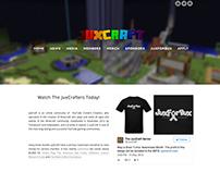 JuxCraft Websites