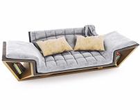 #AZ1 Sofa