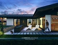 Casa OANA, 150m2