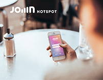 Join - mobile app