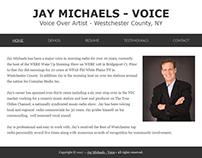 Jay Michaels - Voice