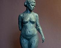 Académique sculpture
