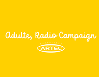 Adults / Artel